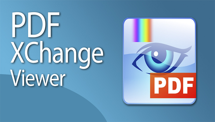 PDF-XChange Viewer 小巧好用/開啟速度快 PDF 閱讀器@免安裝中文版