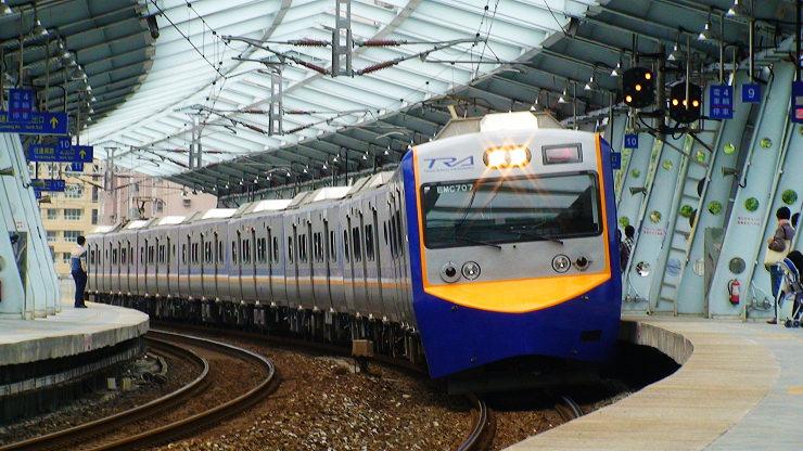台鐵火車時刻表查詢網站 | 台鐵網路訂票 | 火車時刻票價查詢