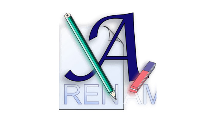 Advanced Renamer – 支援檔案/資料夾批次重新命名軟體@免安裝中文版