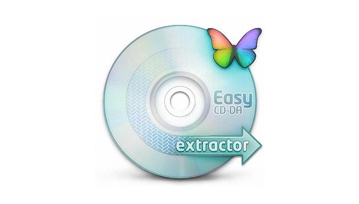 EZ CD Audio Converter Free – CD 音軌擷取/音樂轉檔/光碟燒錄多合一軟體@免安裝中文版