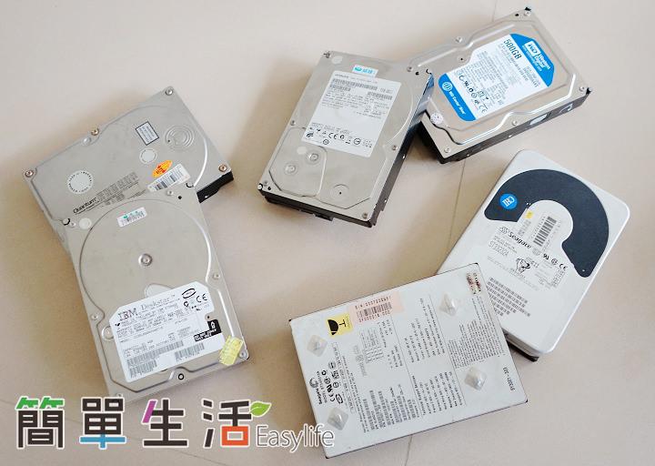 [教學] HGST 昱科 / Hitachi 日立硬碟保固期限與到期日查詢