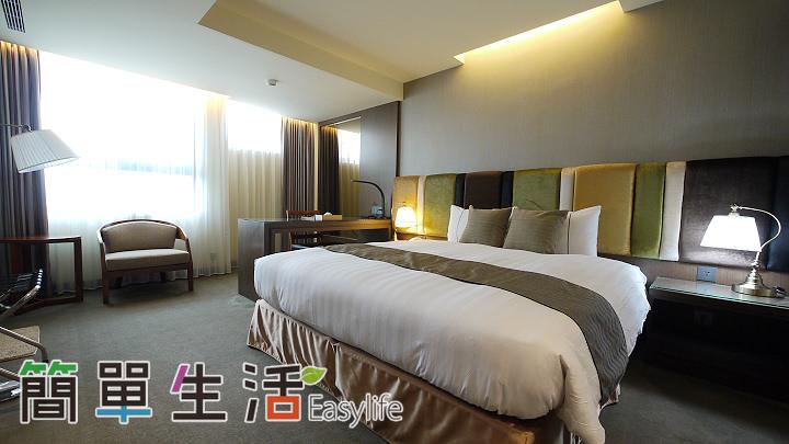 [台南旅館] 月見溪行館 Hotel Sukimi@緊鄰台南棒球場,住宿環境清幽