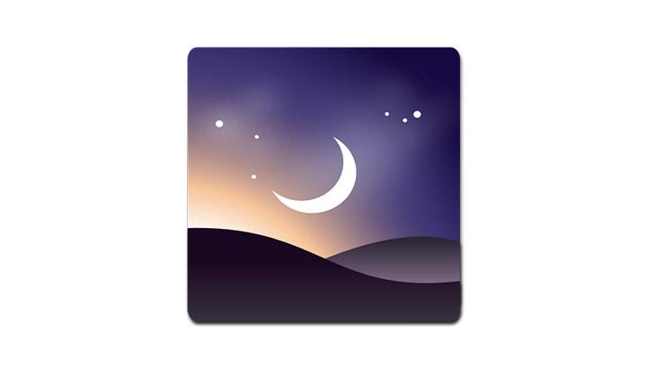 Stellarium – 免費簡單好用觀星圖天文軟體下載@免安裝中文版