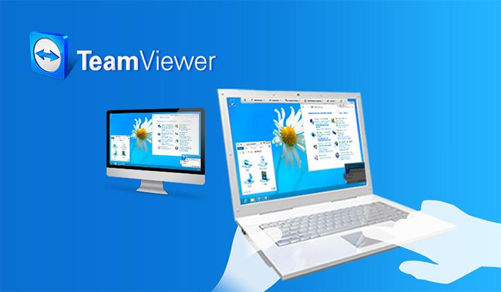 [教學] TeamViewer 電腦遠端遙控軟體操作/使用流程
