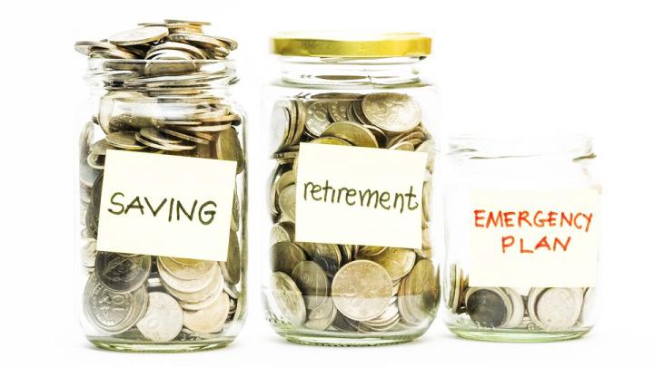 [資訊] 退休金準備多少才夠用?透過線上試算軟體一鍵計算出來