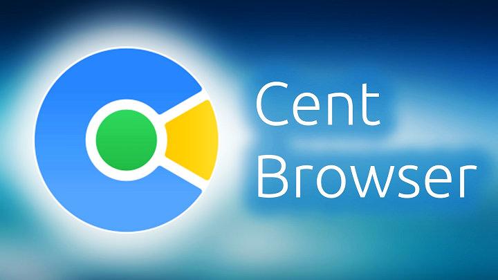 [推薦] Cent Browser 百分瀏覽器免安裝版@採用 Chrome 核心省資源/加速優化