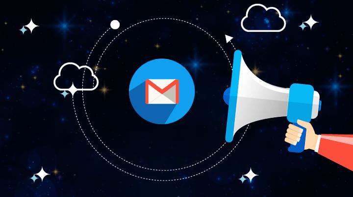 [教學] Gmail 信箱容量滿了不夠用??篩選找出佔空間信件與附件