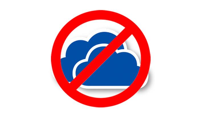 [教學] 如何將 Windows 10 內建 OneDrive 移除停用??