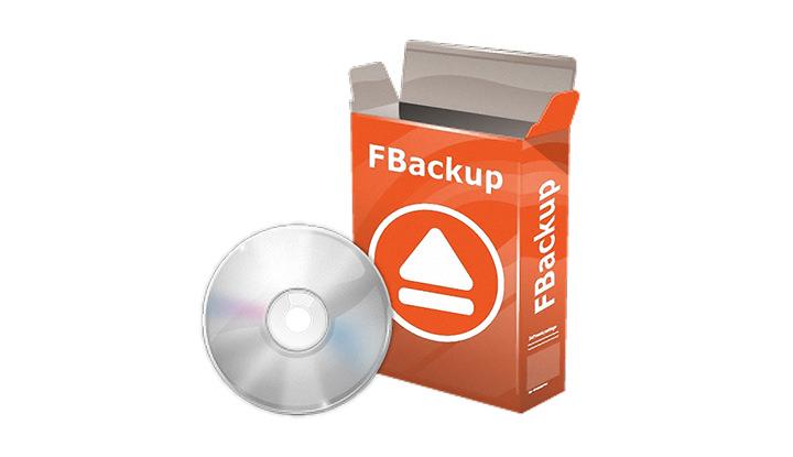 FBackup 免費電腦資料/文件檔案備份還原軟體下載@中文版