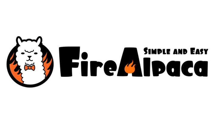 FireAlpaca 草泥馬牌提供多筆刷免費繪圖軟體下載@免安裝中文版