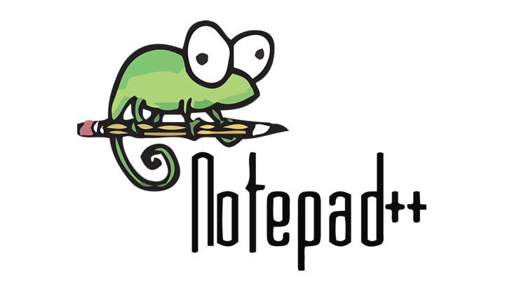 Notepad++ 取代記事本專業純文字/程式碼編輯軟體下載@最新免安裝中文版