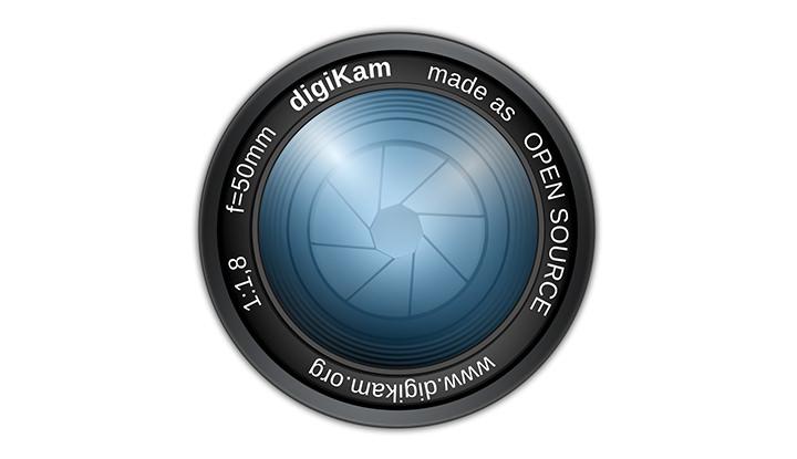 digiKam – 功能完善相片管理/編輯軟體下載@中文版 (支援 Mac 系統)