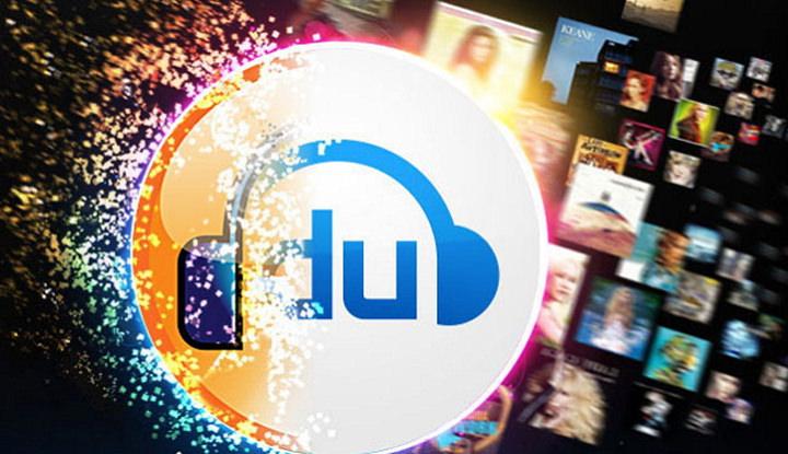 百度音樂 (原千千靜聽) – 自動顯示歌詞 MP3 播放軟體下載@免安裝版本 | 音樂播放器推薦