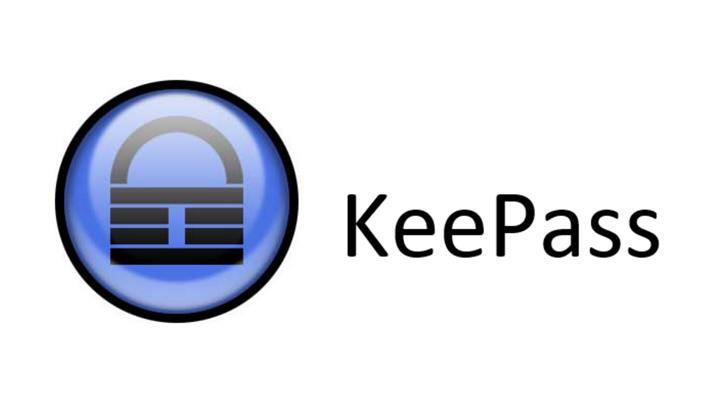 KeePass Password Safe – 免費安全好用密碼管理軟體下載@免安裝中文版