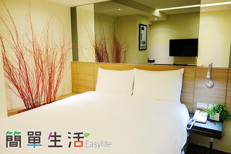 [台北中山區/松江南京住宿] 澄舍商旅 Taipei Morning Hotel 心得評價@氣氛環境不錯