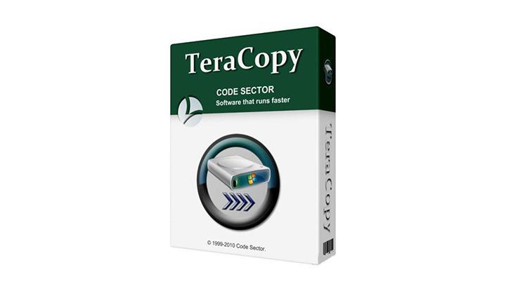 TeraCopy 電腦傳檔案加速優化軟體下載@最新免安裝中文版