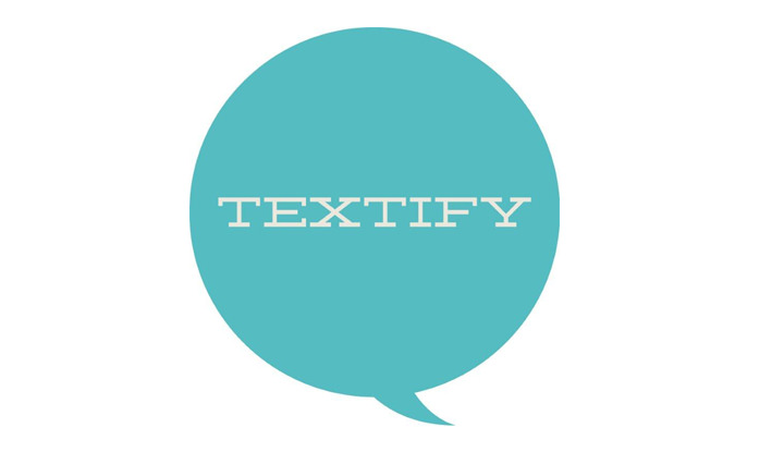 Textify – 支援複製對話方塊/無法按右鍵選取複製文字免費軟體下載