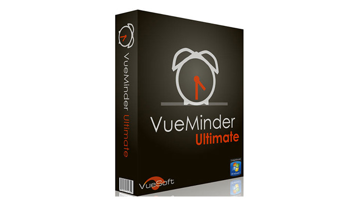 VueMinder Lite USB – 功能強大輕量化日曆程式@免安裝中文版