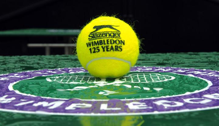 溫布頓直播 | 2017 英國溫布頓網球公開賽網路轉播線上看、賽程時間查詢