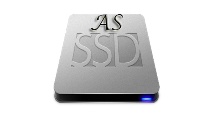 AS SSD Benchmark – SSD 固態硬碟專用讀寫效能速度測試軟體@免安裝中文版