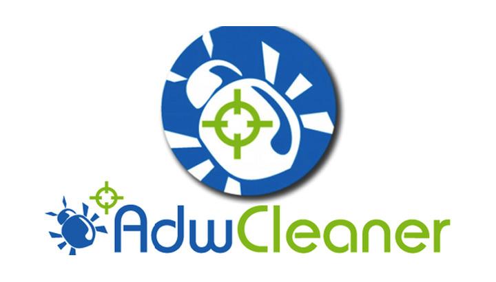 AdwCleaner 快速移除瀏覽器首頁綁架、惡意廣告工具列軟體下載@最新免安裝中文版