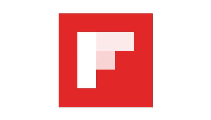 [Android/iOS/WP] Flipboard – 簡單好讀/專屬個人雜誌風格 App