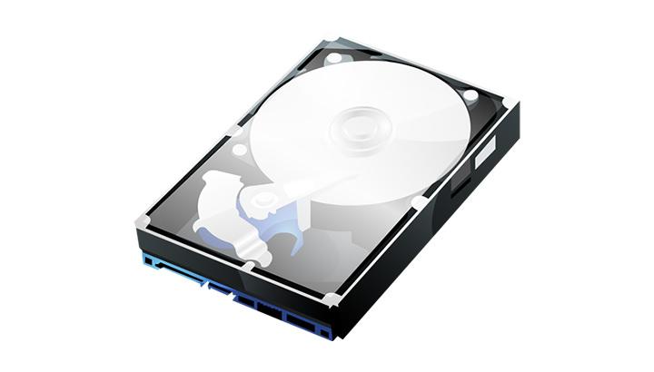 HD Tune 硬碟效能、檢測維護測試軟體下載@免安裝中文版