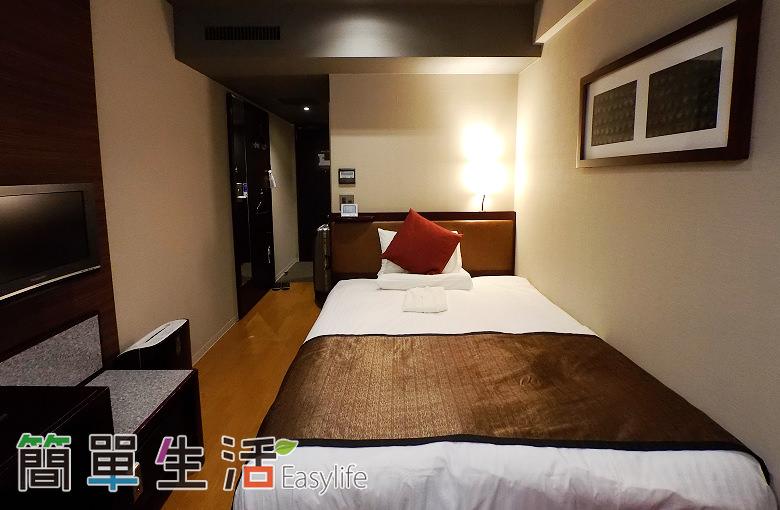 [福岡便宜住宿推薦] Hotel MyStays 福岡天神飯店@交通便利 / 價格親民高 CP 值好選擇