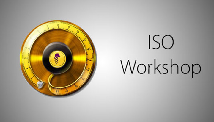 ISO Workshop 光碟片映像檔製作 & 燒錄軟體@免安裝中文版