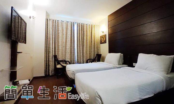 [印度阿格拉住宿] Hotel Atulyaa Taj 塔吉甘吉阿圖爾亞飯店@鄰近泰姬瑪哈陵,交通便利房價親民