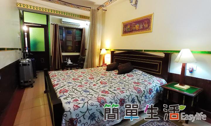 [印度 Jaipur 齋浦爾住宿推薦] Hotel Vimal Heritage 魏瑪威望飯店@房價便宜別具風格特色旅店