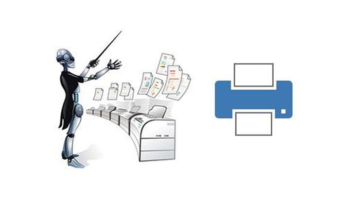 Print Conductor 批次選擇多種副檔名文件檔案印列免費軟體@免安裝版
