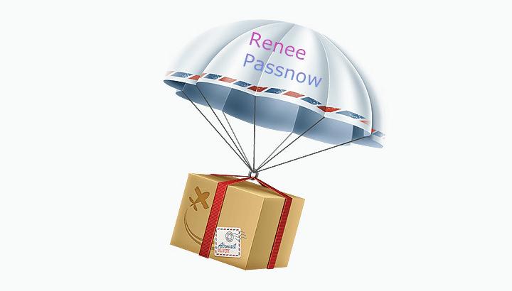 Renee Passnow – 可用於重設 Windows 開機登入密碼軟體下載@中文版