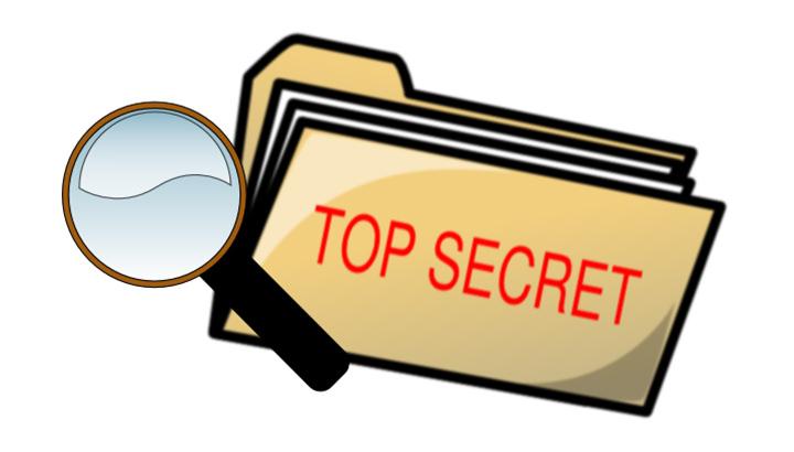 SecretFolder – 免費系統資料夾隱藏軟體@中文版