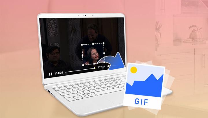 VideoSolo Video to GIF Converter 將影片轉換 GIF 動畫圖片免費軟體下載