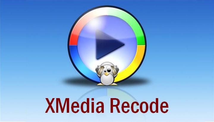 XMedia Recode 支援超多格式影片轉檔軟體@免安裝中文版