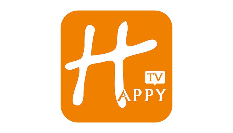 [網路電視App推薦] Happy TV 快樂電視@體育/新聞/卡通超過 40 個頻道直播線上看