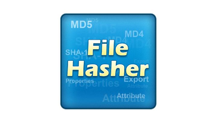 HashMyFiles – 檔案完整性/校驗碼檢測軟體 (MD5、SHA1、CRC32)@免安裝中文版