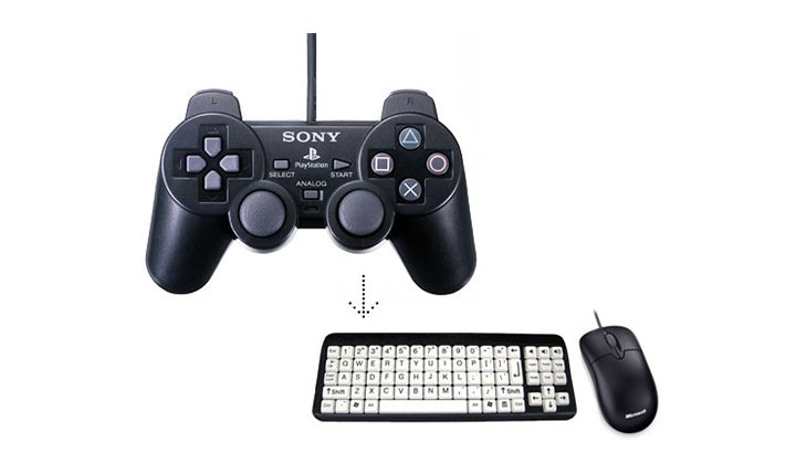 JoyToKey 搖桿模擬鍵盤控制軟體下載@免安裝中文版