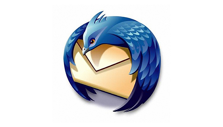 Mozilla Thunderbird 方便好用郵件收發軟體下載@免安裝中文版