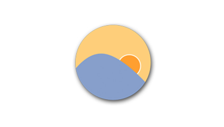 Flux 電腦螢幕抗藍光護眼軟體下載,能自動調整色調抵抗藍光@免安裝版