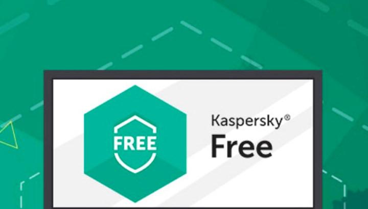 Kaspersky Free 卡巴斯基官方推出免費版防毒軟體下載