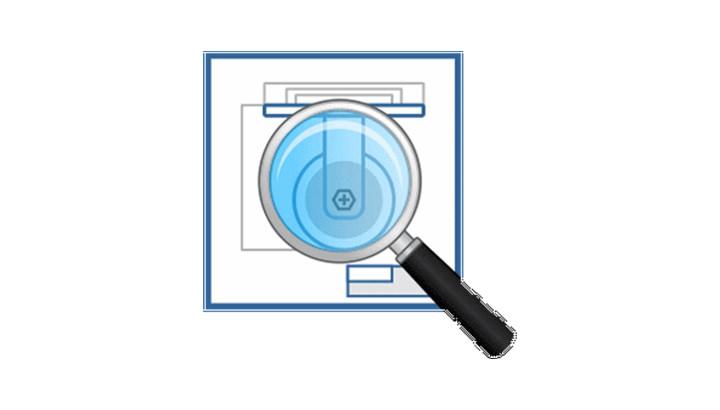 ViewCompanion 支援 PLT/CGM/DWF/SVG 多種檔案開啟列印與轉檔軟體下載