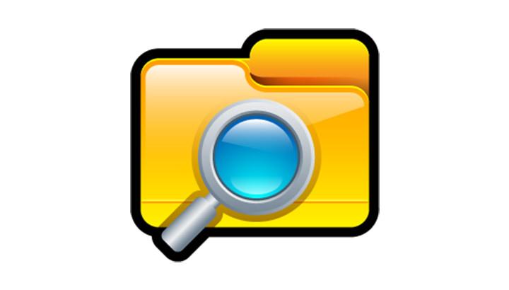WizTree 掃描速度快硬碟空間/佔容量資料夾檔案分析軟體@免安裝版