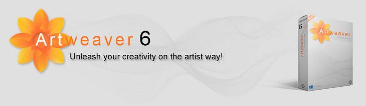 Artweaver 免費專業繪圖軟體下載@中文免安裝版