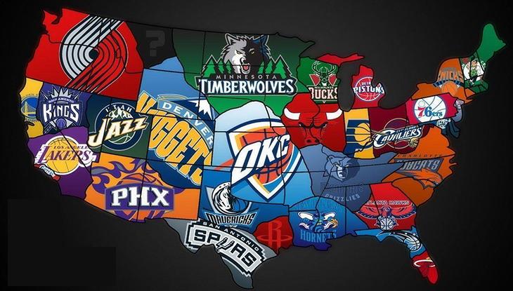 【體育】NBA 直播 | 美國職籃 NBA 例行/明星/季後賽網路轉播線上看懶人包