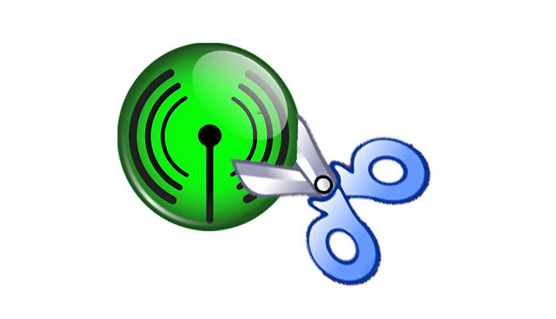 [教學] Netcut 網路剪刀手 & Defender 防護軟體@有效對付佔頻寬奧客