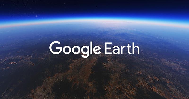 [推薦] Google Earth 地球免費網頁線上版/軟體下載 – VR 遨遊飛行全世界@免安裝中文版