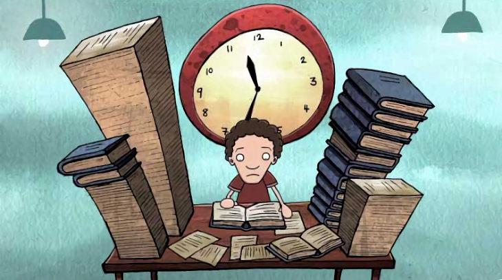 國家教育研究院 – 整理全國高中職、中小學題庫網考卷/答案下載