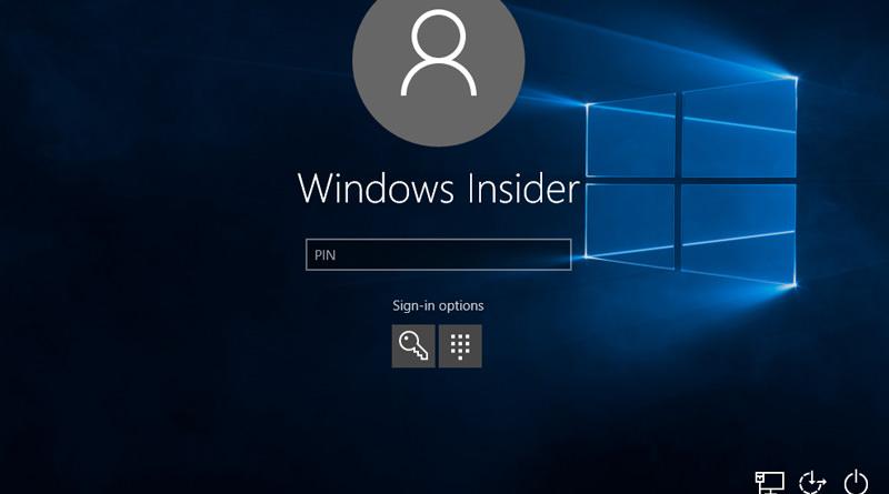 [教學] Windows 10 開機免打登入密碼自動進入系統桌面@休睡眠後喚醒也適用